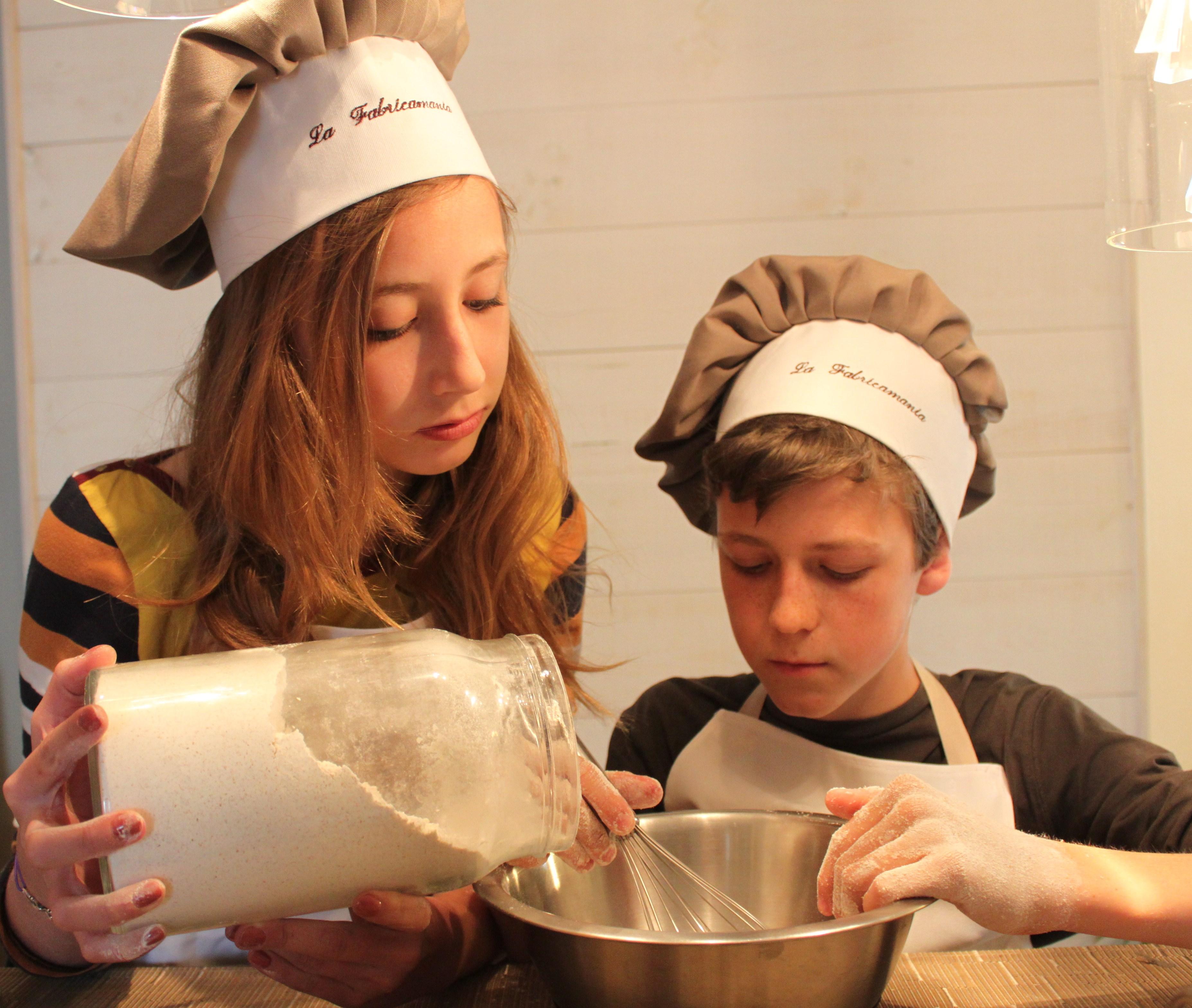 Cours de cuisine en gironde ce soir les enfants - Cours de cuisine enfant ...