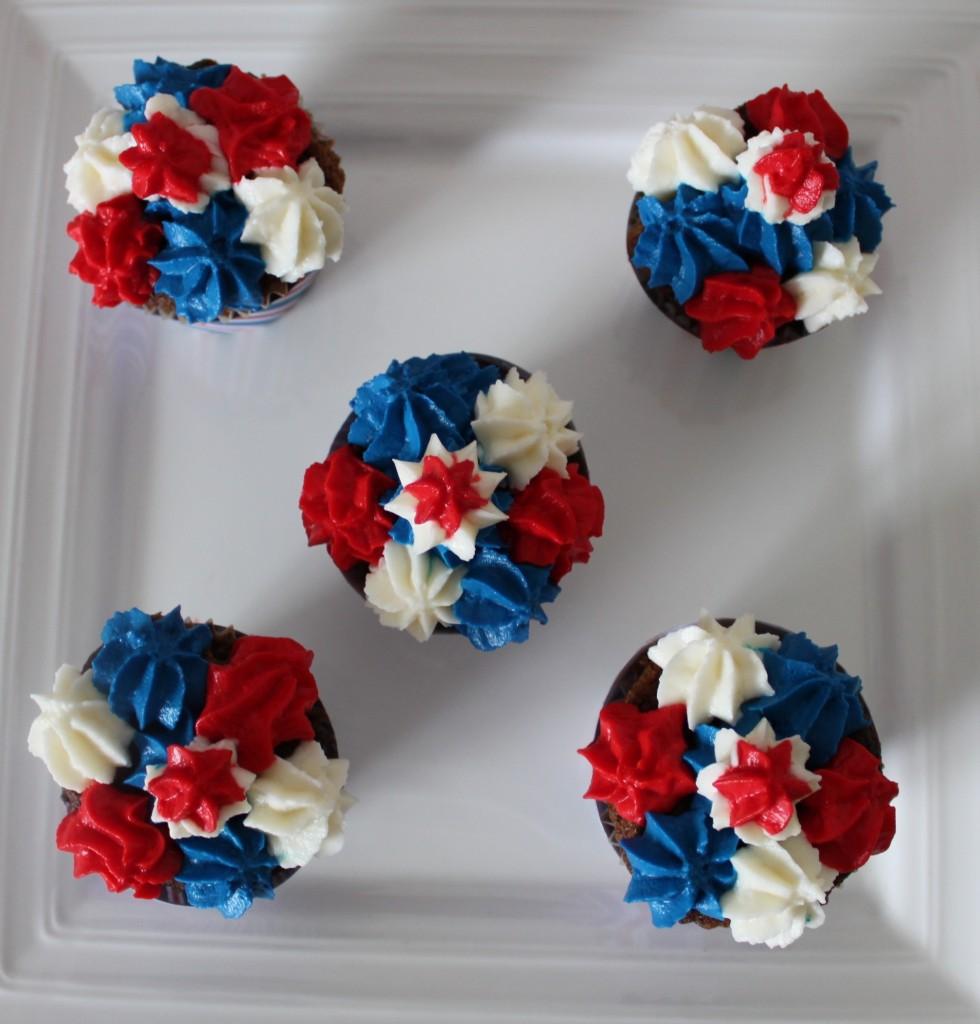 cupcakes-14 juillet-la fabricamania