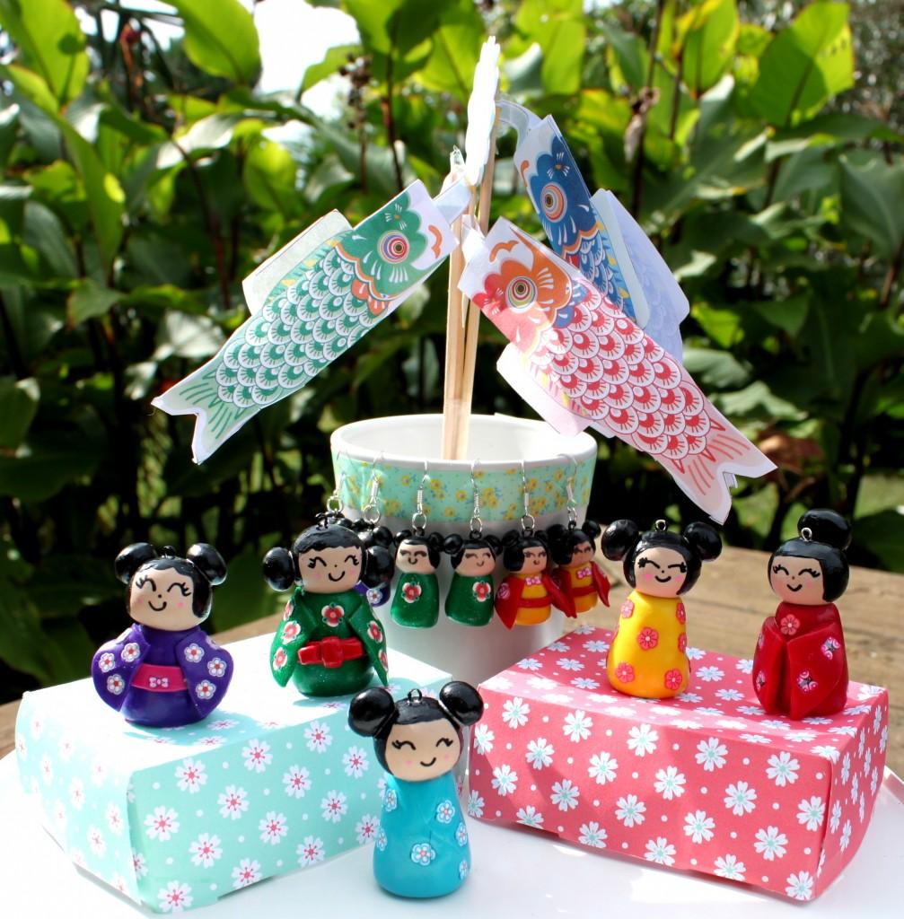 La fabricamania-atelier poupee japonaise fimo (2)