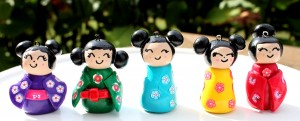 La fabricamania-atelier poupee japonaise fimo (5)