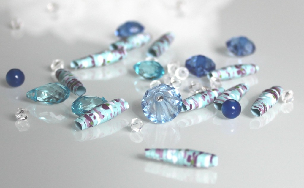 perles en papier fabricamania
