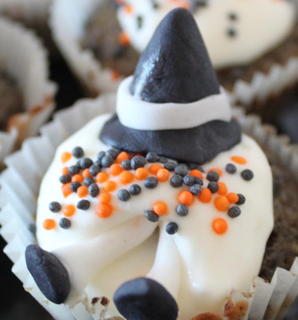 cupcakes -halloween-sorcière