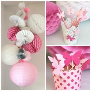 fete rose
