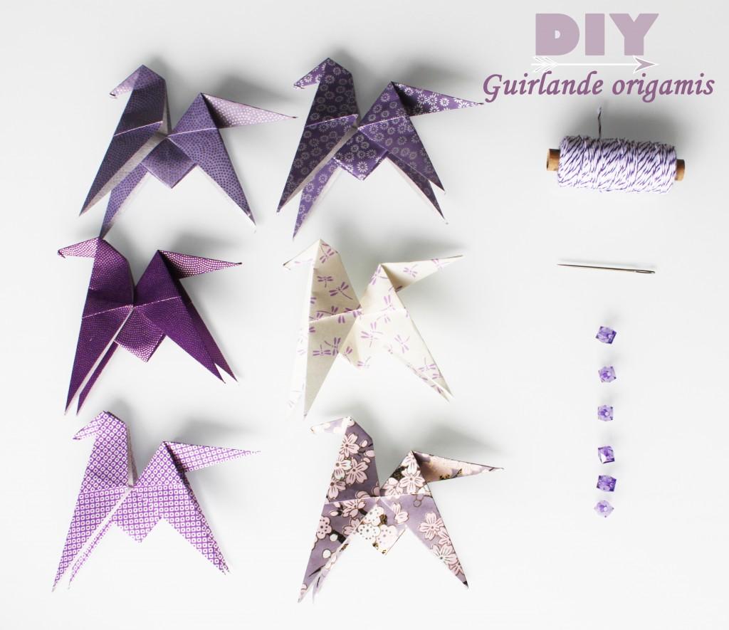 diy-chevaux-origamis