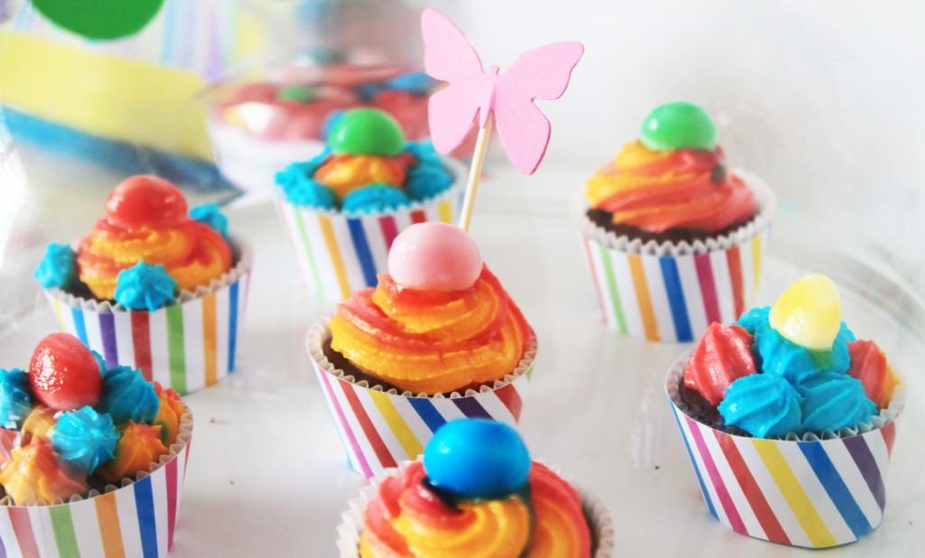 arc-en-ciel-cupcakes-toppers-papillon