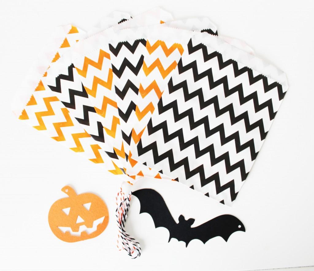 sachets-bonbons-halloween-ccitrouille-chauve-souris