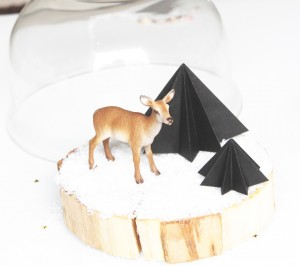 diy-centre-table-noel-biche-sapin-origami (7)