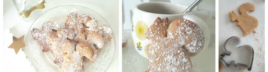 Recette : pain d'épices à la russe